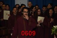 Ορκωμοσία Σχολής Μαθηματικών (β΄ ομάδα) 07/12/2018 19:30 μ.μ. Part 08/19
