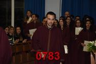 Ορκωμοσία Σχολής Μαθηματικών (β΄ ομάδα) 07/12/2018 19:30 μ.μ. Part 10/19