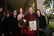 Ορκωμοσία Σχολής Φαρμακευτικής 10/12/2018 09:00 π.μ. Part 13/25