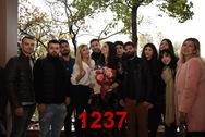 Ορκωμοσία Σχολής Φαρμακευτικής 10/12/2018 09:00 π.μ. Part 14/25