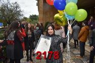 Ορκωμοσία Σχολής Φαρμακευτικής 10/12/2018 09:00 π.μ. Part 25/25