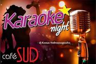 Karaoke Night at Sud
