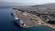 Πάτρα: Αναστέλλουν τις κινητοποιήσεις τα Σαββατοκύριακα οι εργαζόμενοι στο λιμάνι