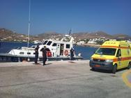 Ρόδος: Νεαρός πνίγηκε κοντά στη νησίδα Στρογγύλη