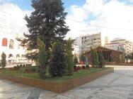 Πάτρα: Αντίστροφη μέτρηση για τα εγκαίνια του Χριστουγεννιάτικου χωριού