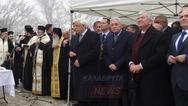 Προκόπης Παυλόπουλος για την 75η επέτειο του Ολοκαυτώματος των Καλαβρύτων: 'Δεν ξεχνάμε'
