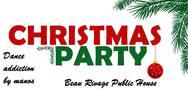 Christmas Addiction Party στο Beau Rivage