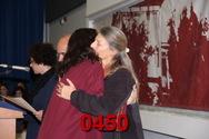 Ορκωμοσία Σχολής ΤΕΕΑΠΗ (β΄ ομάδα) & Θεατρικών Σπουδών 11/12/2018 13:00 μ.μ. Part 06/19
