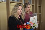 Ορκωμοσία Σχολής ΤΕΕΑΠΗ (β΄ ομάδα) & Θεατρικών Σπουδών 11/12/2018 13:00 μ.μ. Part 07/19