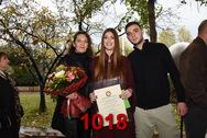 Ορκωμοσία Σχολής ΤΕΕΑΠΗ (β΄ ομάδα) & Θεατρικών Σπουδών 11/12/2018 13:00 μ.μ. Part 12/19