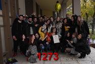 Ορκωμοσία Σχολής ΤΕΕΑΠΗ (β΄ ομάδα) & Θεατρικών Σπουδών 11/12/2018 13:00 μ.μ. Part 15/19