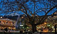 Πρωταγωνιστούν και φέτος τα Καλάβρυτα στους χειμερινούς τουριστικούς προορισμούς
