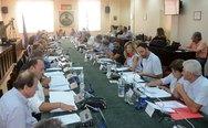 Πάτρα: Σε ειδική συνεδρίαση του Δημοτικού Συμβουλίου ο προϋπολογισμός του 2019