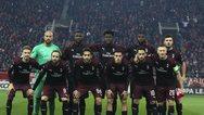 Μίλαν: Μετά την ήττα στον Πειραιά ήρθε και το βαρύ πρόστιμο από την UEFA