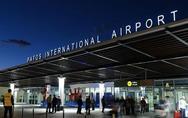 Γυναίκα υπό την επήρεια μέθης προκάλεσε αναστάτωση στο αεροδρόμιο Πάφου