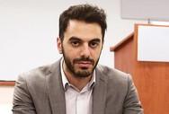 Μανώλης Χριστοδουλάκης: 'ΝΔ και ΣΥΡΙΖΑ να μην θεωρούν το ΚΙΝΑΛ βολικό συμπλήρωμα'