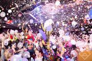Πάρτι μασκέ στη Νέα Υόρκη με στόχο την προβολή του Πατρινού Καρναβαλιού!