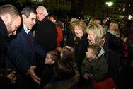 Κώστας Πελετίδης - Αν ψήφιζαν τα παιδιά θα είχε βγει από τώρα δήμαρχος!