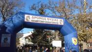 O ΣΕΒΑΣ Πάτρας συμμετείχε σε αγώνες θυσίας και μνήμης