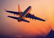 4,5 δισ. επιβάτες θα «πετάξουν» με αεροπλάνο