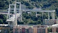 Ιταλία: Ξεκίνησε η κατεδάφιση της μοιραίας γέφυρας στη Γένοβα