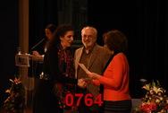 Ορκωμοσία Σχολής Σπουδών στον Ευρωπαϊκό Πολιτισμό (Επώνυμο από Ρ έως Ω) & Ισπανική Γλώσσα και Πολιτισμός 08/12/2018 18:00 μ.μ. Part 09/15
