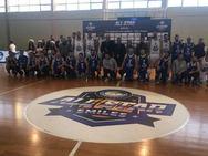 Αίγιο: Μπάσκετ και γιορτή με διεθνείς για το 'Χαμόγελο του Παιδιού'