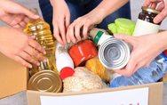 Ξεκίνησε η διανομή 250 τόνων τροφίμων από τον Δήμο Αθηναίων