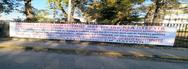 Πάτρα: O 'Iπποκράτης' για το πανό στην είσοδο του νοσοκομείου 'Άγιος Ανδρέας'