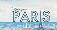 Περιήγηση στις πιο φημισμένες τουριστικές ατραξιόν του Παρισιού (video)