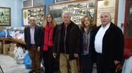 Πάτρα: Με επιτυχία η 5η Βραδιά Αγάπης και Αλληλεγγύης στην Εγλυκάδα (pics)