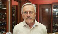 Ο Γιώργος Ρώρος ανακοινώνει την υποψηφιότητά του για τον Δήμο Πατρέων