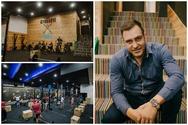Σταύρος Σολακάκης - Ο Πατρινός διακοσμητής έφτιαξε τον ιδανικό σύγχρονο χώρο για Crossfit (pics)