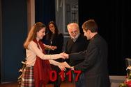 Ορκωμοσία Σχολής Γραφικές Τέχνες - Πολυμέσα, Σχεδιασμός Φωτισμού, Ακουστικός Σχεδιασμός και Ψηφιακός Ήχος 09/12/2018 12:00 π.μ. Part 02/08