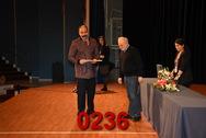Ορκωμοσία Σχολής Γραφικές Τέχνες - Πολυμέσα, Σχεδιασμός Φωτισμού, Ακουστικός Σχεδιασμός και Ψηφιακός Ήχος 09/12/2018 12:00 π.μ. Part 03/08