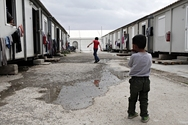 Der Standard: Συνθήκες Αφρικής στα κέντρα προσφύγων στην Ελλάδα