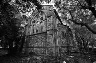 Μια εκκλησία με ιδιαίτερη ιστορία στολίζει την Πάτρα (pics)