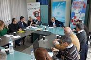 Περιφέρεια Δυτικής Ελλάδος: Ποσό 1,84 ευρώ για τον ηλεκτροφωτισμό στο Βιοτεχνικό Πάρκο Πατρών