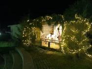 Θέλετε κάτι από την μαγεία των Χριστουγέννων; Ανεβείτε στο Γηροκομειό της Πάτρας (pics)