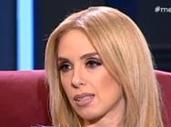 Χριστίνα Ψάλτη: 'Είναι πολύ σκληρό να το περνάς όλο αυτό' (video)