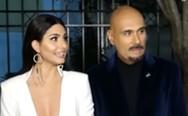 Έξαλλος ο Δημήτρης Σκουλός με ερώτηση στην Ηλιάνα Παπαγεωργίου (video)
