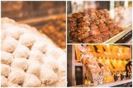 Σούπερ Διαγωνισμός: Το 'Παύλος & Ξερό Ψωμί' χαρίζει σε 5 τυχερούς μελομακάρονα, κουραμπιέδες και τσουρέκι!