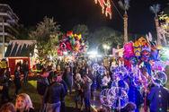 Αιγιάλεια: Ένα τριήμερο γεμάτο εκδηλώσεις στο Πάρκο των Χριστουγέννων
