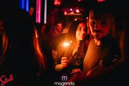 Naughty night at Magenda 18-12-18