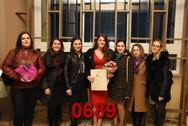 Ορκωμοσία Σχολής Παιδαγωγικού 14/12/2018 19:30 μ.μ. Part 08/19