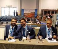 Πάτρα: Άνοιξε ο δρόμος για τη χρηματοδότηση των Παράκτιων Μεσογειακών Αγώνων