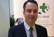 Θ. Παπαθανάσης: 'Κομβικός ο ρόλος του Φαρμακοποιού στην Υγεία των πολιτών'
