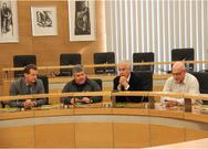 Συνεργασία του ΤΕΙ Δυτικής Ελλάδας με πανεπιστήμια της Κύπρου (φωτο)