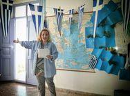 Αρκιοί: Η ξεχωριστή δασκάλα που αγωνίζεται για το ακριτικό νησί