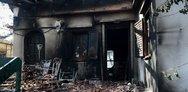 Οικονομική ενίσχυση από την Ιερά Σύνοδο σε 300 πυρόπληκτες οικογένειες